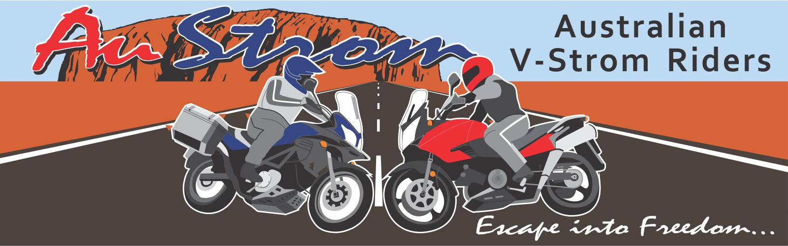 AuStrom Riders